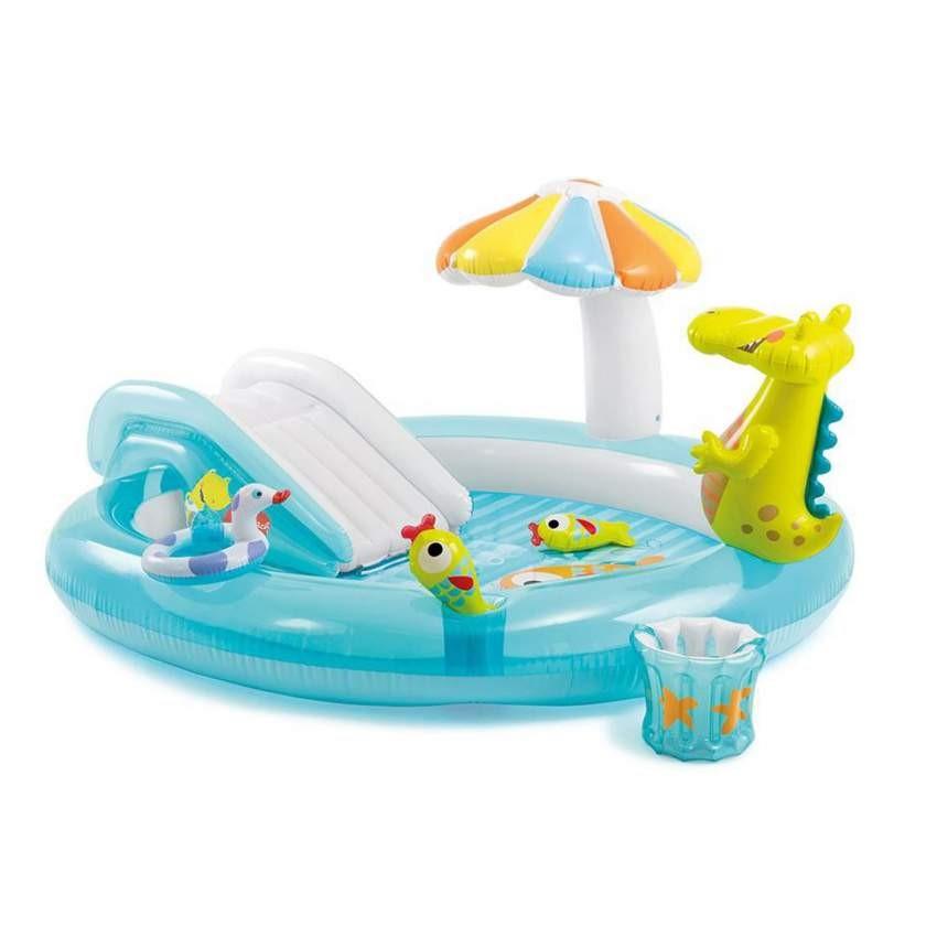 بركة سباحة للأطفال