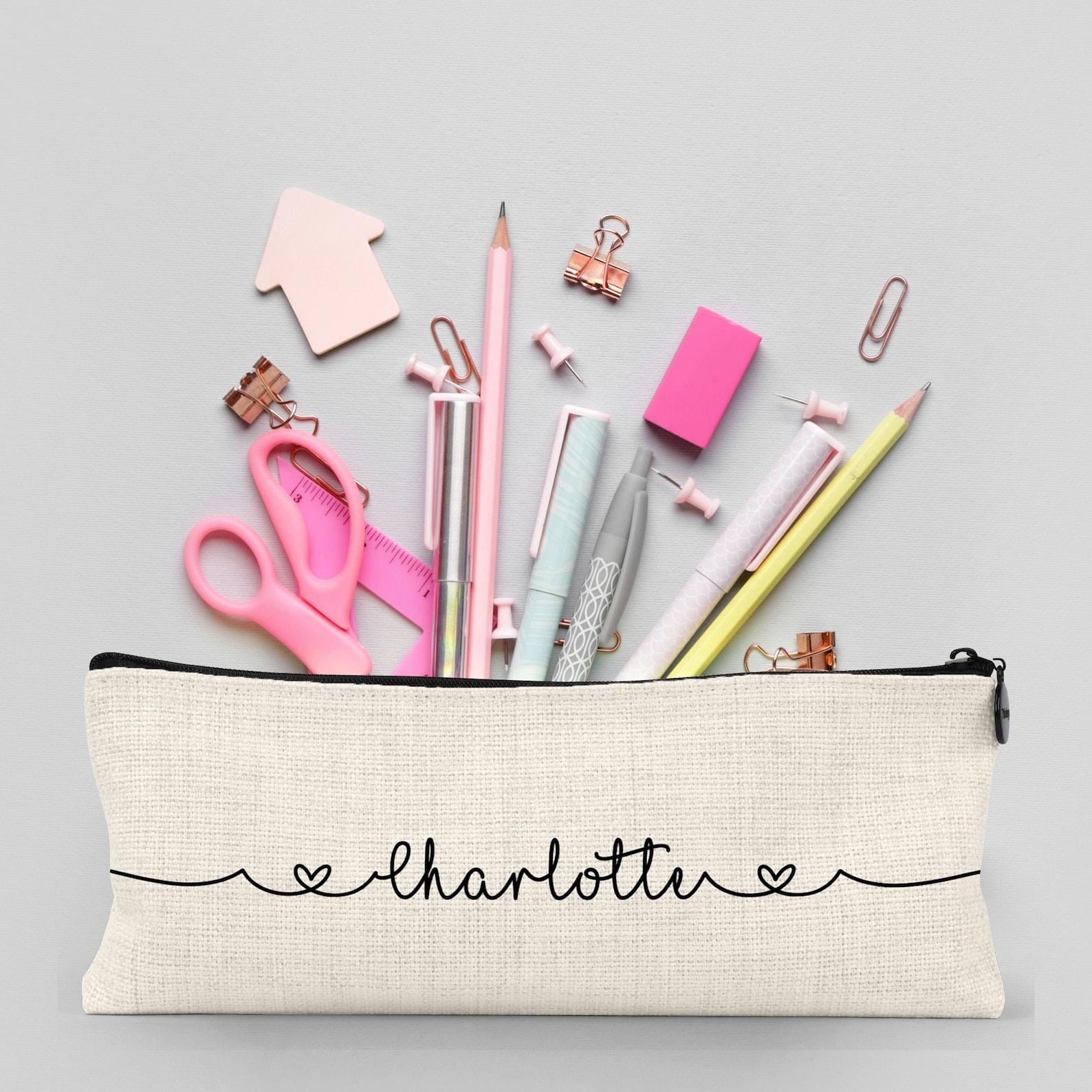 Pencil Case Essentials