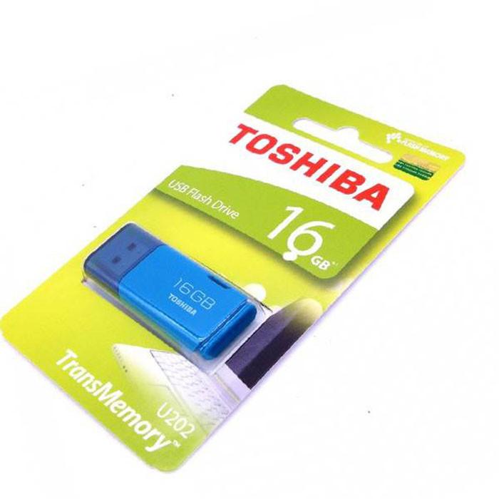 Toshiba usb flash16GB